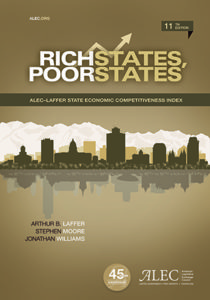 Rich States, Poor States, 11th edition